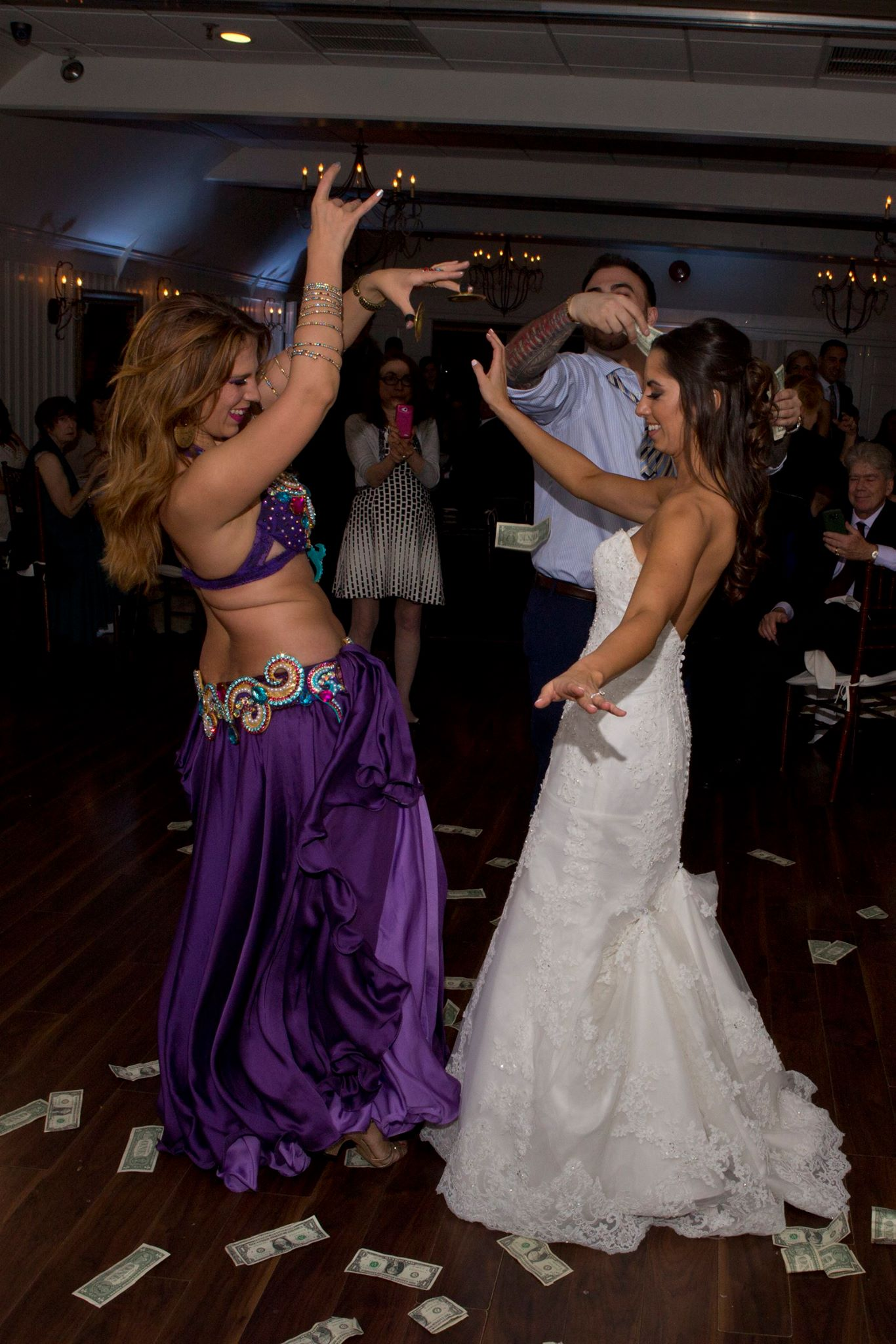 Hiring A Belly Dancer For Your Wedding Mariyah Sublime